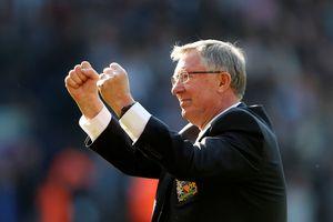 Bình phục một cách thần kỳ, Sir Alex Ferguson được xuất viện