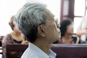 Kẻ dâm ô trẻ em Nguyễn Khắc Thủy sẽ bị khai trừ Đảng