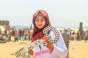 Nữ nhân viên y tế Palestines bị quân đội Israel bắn chết