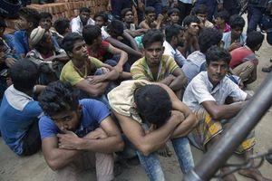 Chiến dịch chống ma túy tại Bangladesh khiến gần 100 người thiệt mạng, 7.000 người bị bắt