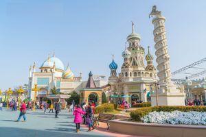 Hàn Quốc thúc đẩy các chương trình du lịch thông qua Seoul Show