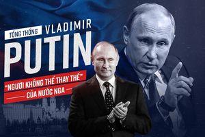 'Nước Nga và thế giới: hình bóng của tương lai'- hiện hữu hay mơ hồ?
