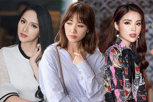Hari Won khẳng định bản lĩnh diễn viên, Hương Giang - Kỳ Duyên gây bất ngờ trong lần đầu diễn xuất