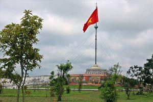 Công viên thống nhất ở Quảng Trị: Biến nỗi đau chia cắt thành khát vọng hòa bình