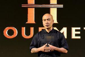 Quán quân 'Masterchef Vietnam 2013': Việt Nam chưa công nhận nấu ăn là nghề chuyên nghiệp