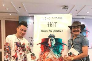 Nghe 'Tùng Dương hát Nguyễn Cường' để thấy sự khác lạ