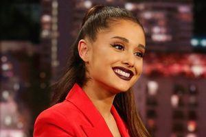 Ariana Grande kể về anh trai đồng tính và viết thư gửi cộng đồng LGBT