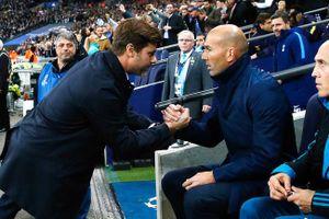 Pochettino bay đến Tây Ban Nha, nói về việc thay Zidane nắm Real