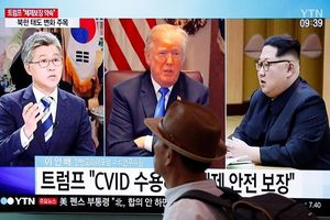 Phi hạt nhân hóa: Ván cờ 'tất tay' của cả Mỹ và Triều Tiên