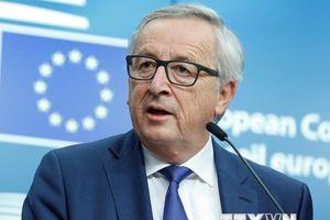 Chủ tịch EC: EU phải bảo vệ giá trị của thỏa thuận hạt nhân Iran