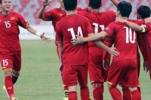ĐT Việt Nam 'chơi trội' vì mục tiêu săn vàng AFF Cup 2018