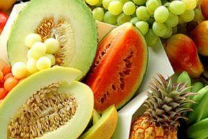 Tiết kiệm tiền triệu mua thực phẩm chức năng bổ sung vitamin chỉ nhờ ăn những loại hoa quả này vào mùa hè