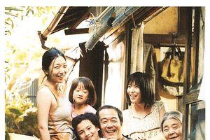 Điện ảnh Nhật thay đổi từng ngày
