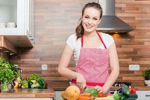 8 mẹo vặt giúp người nội trợ nấu ăn ngon hơn