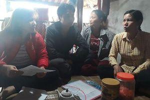 Thái Nguyên: Dân trồng rừng còng lưng với 'phát canh thu tô' thời hiện đại