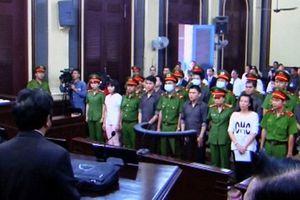 Xét xử phúc thẩm 14 bị cáo trong vụ khủng bố sân bay Tân Sơn Nhất