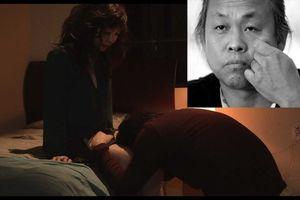 Kim Ki Duk trắng án vụ bị tố cưỡng hiếp, kiện lại diễn viên A tội vu khống