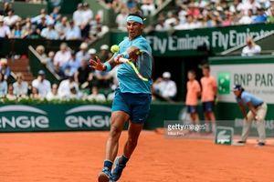 Vòng 3 Roland Garros: Nadal, Sharapova tốc chiến tốc thắng