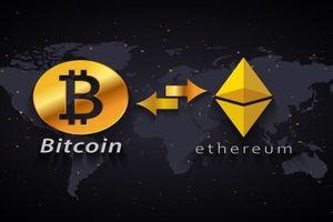 Giá bitcoin hôm nay (3/6): Ethereum vượt Bitcoin về số lượng ví tạo mới