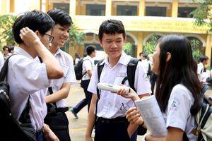 Tuyển sinh lớp 10 TP.HCM: Đã có gợi ý giải đề thi môn toán