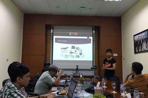 14 đội học sinh, sinh viên FPT sắp đua tài lập trình nhanh sản phẩm ứng dụng IoT