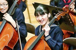Công chúa Nhật Bản Aiko du học Anh, mong 'một lần được là chính mình'