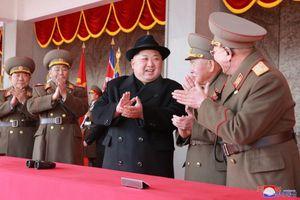Triều Tiên có bộ trưởng Quốc phòng mới theo đường lối ôn hòa