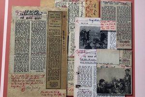 Kỷ niệm 70 năm ngày Chủ tịch Hồ Chí Minh ra 'Lời kêu gọi thi đua ái quốc' (11.6.1948 – 11.6.2018): Chủ tịch Hồ Chí Minh với các bài báo người tốt, việc tốt