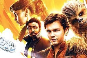 Phim 'Solo' gây lo ngại cho thương hiệu tỷ đô của 'Star Wars'