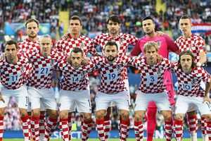 Bảng D World Cup 2018: Croatia - Tái hiện vinh quang từ quá khứ