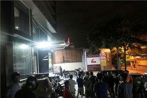 Rơi từ tầng cao tòa nhà La Bonita ở Sài Gòn, thanh niên 18 tuổi tử vong