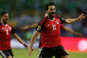Ai Cập CHÍNH THỨC chốt đội hình dự World Cup: Xong rồi, Salah!