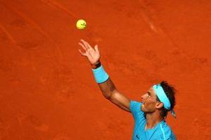Thắng dễ tài năng trẻ người Đức, Nadal gặp lại bại tướng quen thuộc ở tứ kết Roland Garros