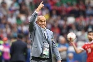 Chủ nhà Nga đặt niềm tin vào cầu thủ nội địa trong đội hình 23 tuyển thủ
