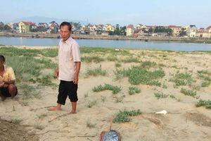 Tìm lời giải cho tin đồn cá hố rồng dạt vào bờ biển báo hiệu động đất, sóng thần