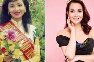 Diệu Hoa: 'Chồng 'phải lòng' ngay khi nhìn thấy tôi trên sân khấu Hoa hậu'
