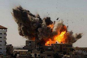 Nóng: Nguồn gốc tiếng nổ lớn bất ngờ tại căn cứ Mỹ-Pháp ở Syria