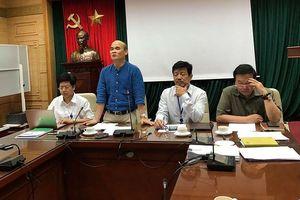 Bộ Y tế: Mong muốn xử vụ Hoàng Công Lương đúng người đúng tội tránh oan sai