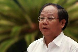 Đề xuất kỷ luật Phó Bí thư Thường trực Thành ủy TP HCM Tất Thành Cang