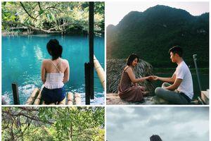 Hè này nếu chưa biết đi đâu, hãy lên lịch `đổi gió` tại Quảng Bình