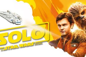 Câu chuyện điện ảnh: Thời trẻ của Han Solo tiếp tục ăn khách