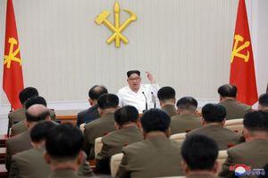 Trước thềm hội nghị Mỹ-Triều, Triều Tiên thay 3 lãnh đạo quân sự cao cấp
