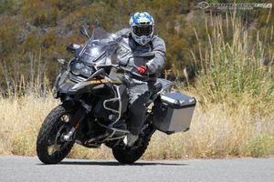 Những mẫu mô tô phân khối lớn BMW Motorrad đang bán tại Việt Nam