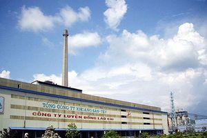 Liên danh 789 - LILAMA 10 trúng gói thầu 557 tỷ xây Nhà máy Luyện đồng Lào Cai