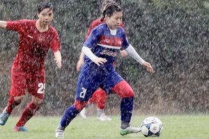 Trẻ hóa mạnh mẽ đội tuyển bóng đá nữ Việt Nam