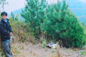 Lai Châu: Bố uống rượu chửi mắng mẹ, con trai buồn chán ăn lá ngón tự tử