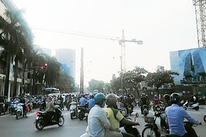 Quận Hà Đông (Tp. Hà Nội) – Bài 2: Liệu có sự 'bảo kê' cho những sai phạm tại Dự án Tòa tháp thiên niên kỷ số 4 Quang Trung?
