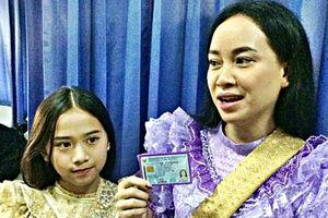 Xu hướng mặc trang phục ăn theo phim ảnh ở Thái Lan