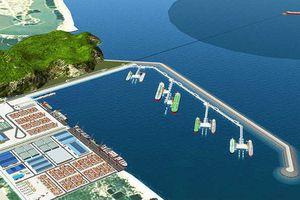 Tập đoàn Singapore tiếp tục xin đầu tư thêm nhiều dự án tại Phú Yên