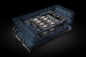 Nvidia sản xuất siêu máy tính mini mạnh nhất thế giới